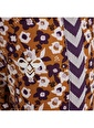 Hummel Hummel 2081568053 Darla Çiçek Desenli Kız Çocuk Eşofman Altı Renkli